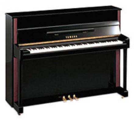 Пианино Yamaha JX113T PE: фото