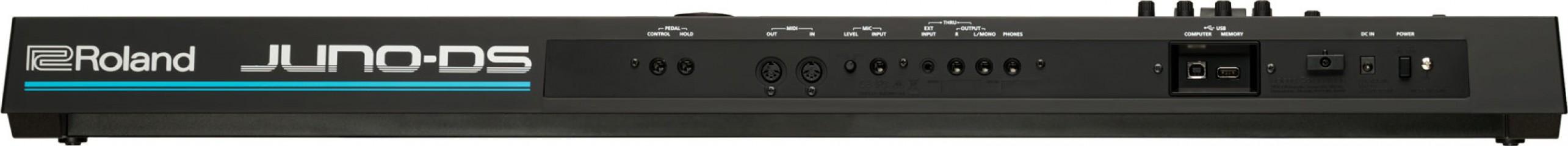 Синтезатор Roland JUNO-DS61