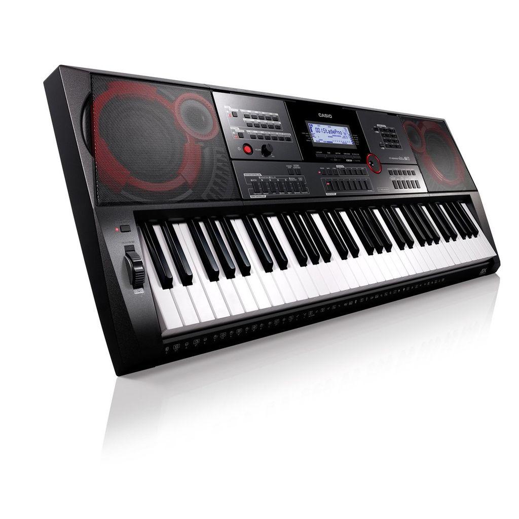 Синтезатор Casio CT-X3000: фото